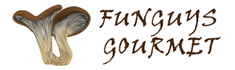 Funguys Gourmet